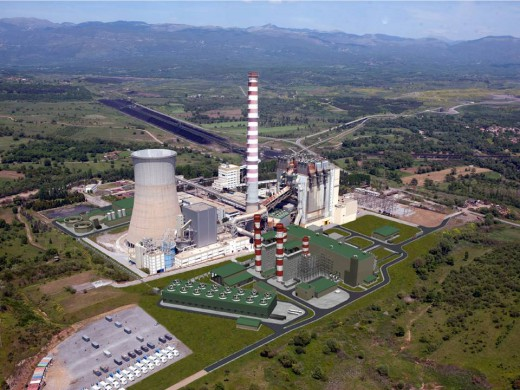megalopolis v combined cycle power plant  greece